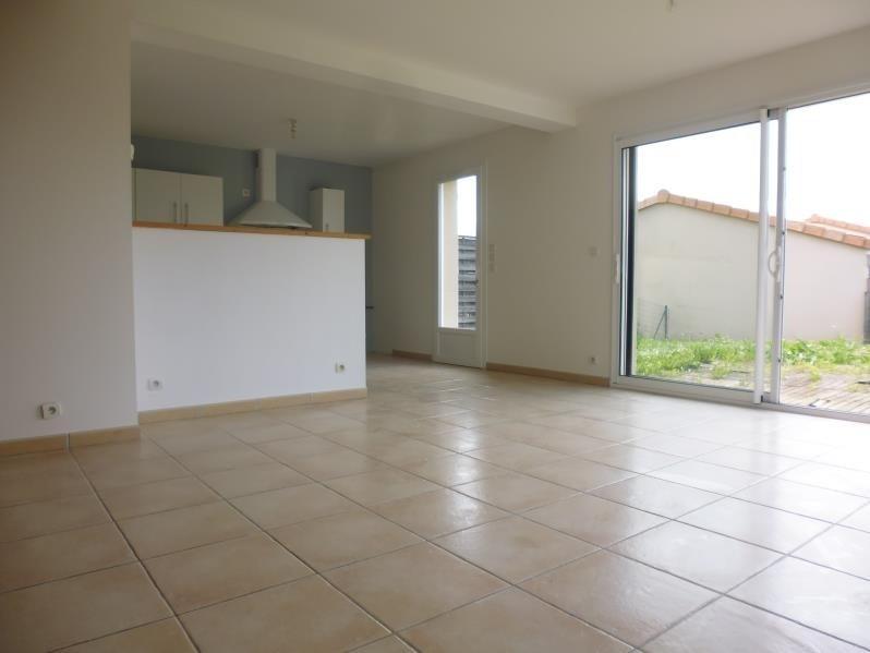 Vente maison / villa Nouaille maupertuis 169000€ - Photo 6