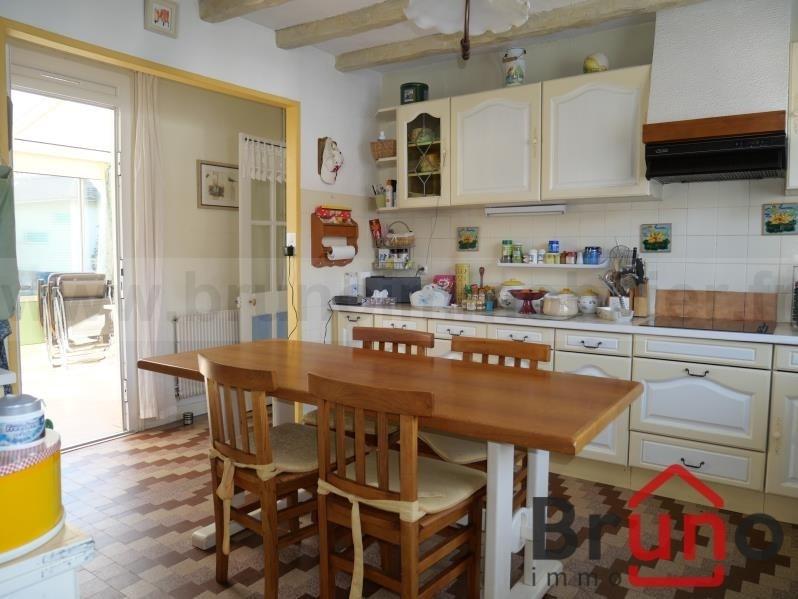 Sale house / villa Noyelles sur mer 271000€ - Picture 8