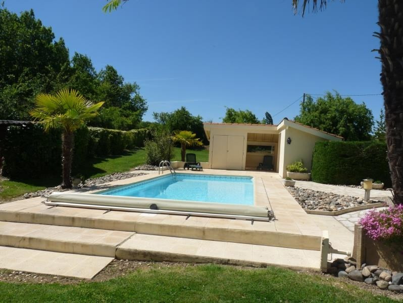 Vente maison / villa Roquefort 249 000€ - Photo 8