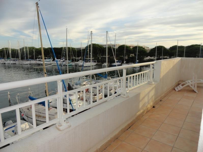 Sale apartment Le grau du roi 261000€ - Picture 10