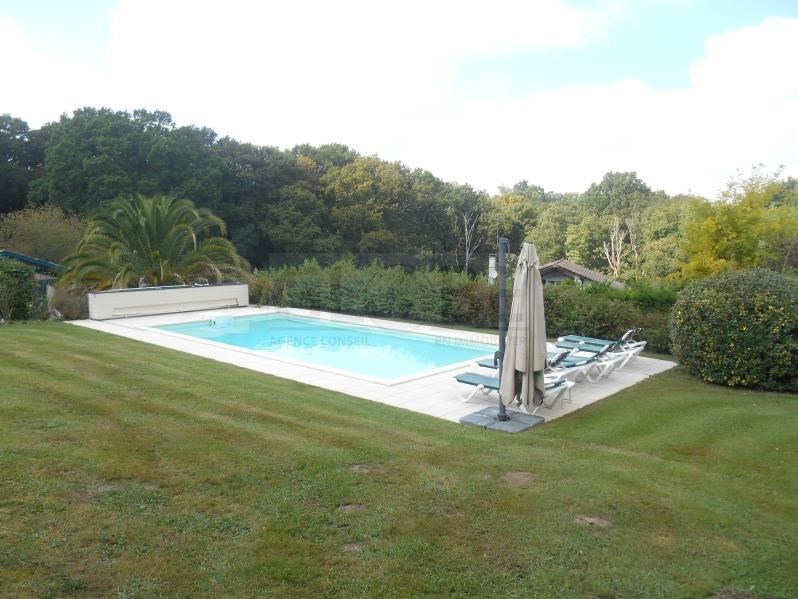 Deluxe sale house / villa Arcangues 995000€ - Picture 2