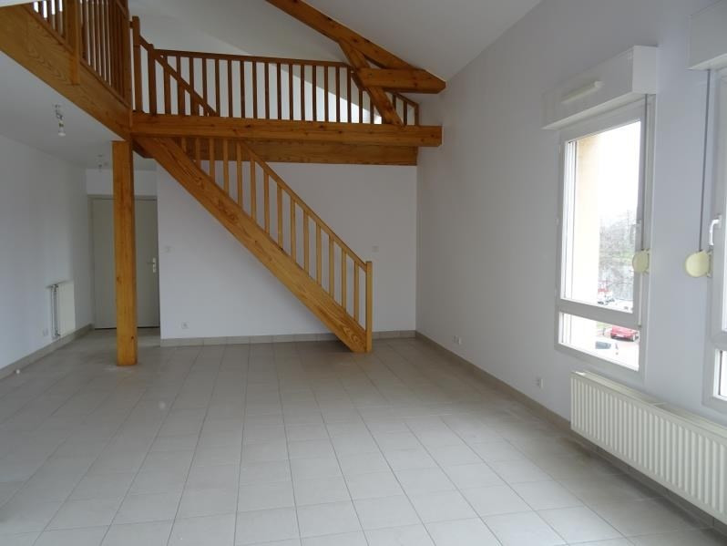 Location appartement Roanne 761€ CC - Photo 1