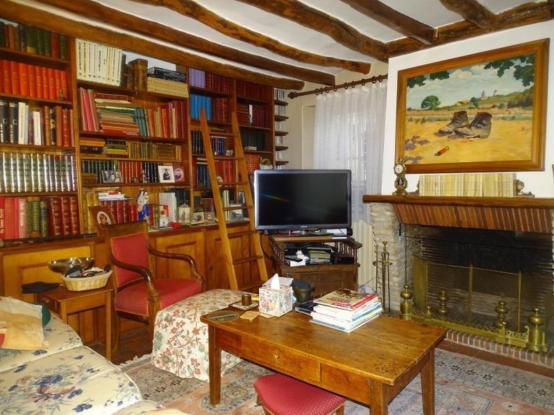 Vente maison / villa Senlis 315000€ - Photo 3