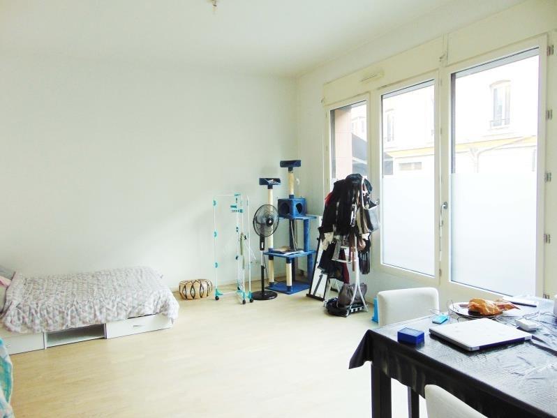 Rental apartment La plaine saint-denis 725€ CC - Picture 4