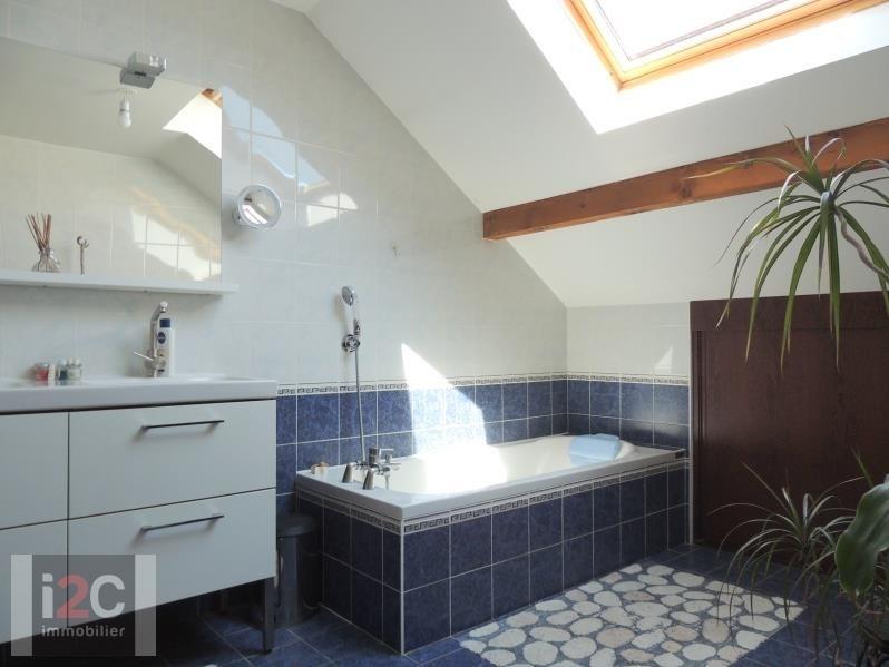 Vente maison / villa Crozet 495000€ - Photo 6