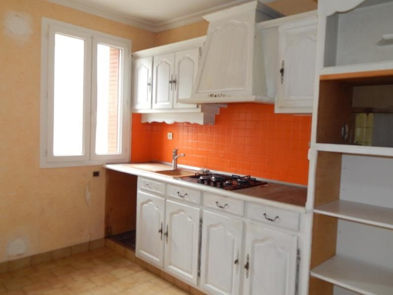 Vente maison / villa Vendôme 138000€ - Photo 5