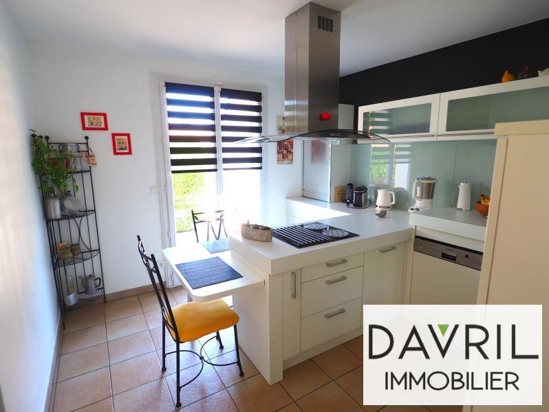 Revenda casa Maurecourt 449000€ - Fotografia 3