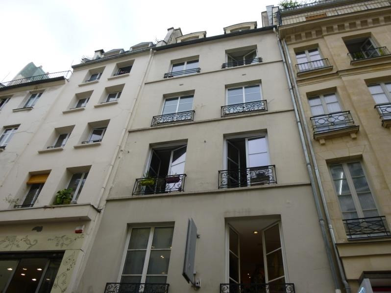 Vente appartement Paris 2ème 665 000€ - Photo 10
