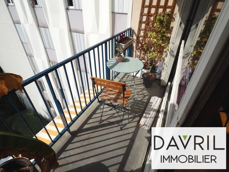 Revenda apartamento Andresy 178500€ - Fotografia 2