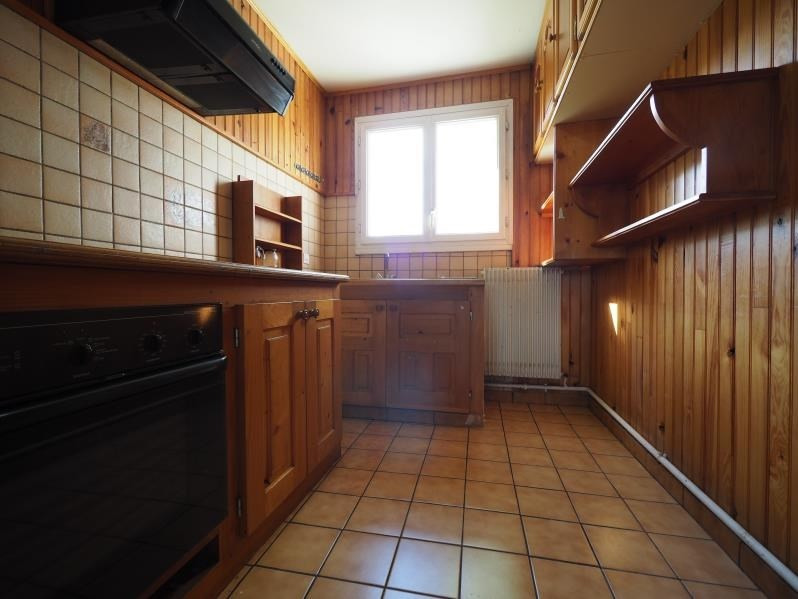 Vente appartement Bois d'arcy 157 500€ - Photo 2