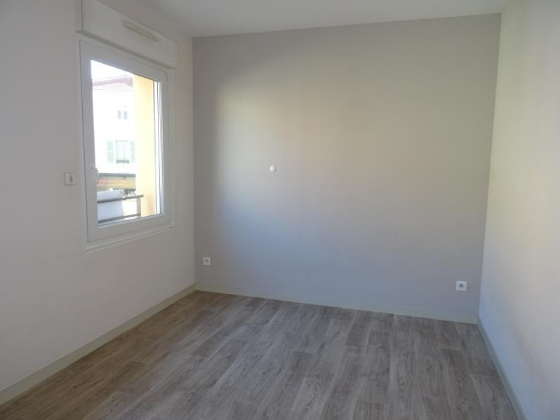 Rental apartment Roanne 739,42€ CC - Picture 6