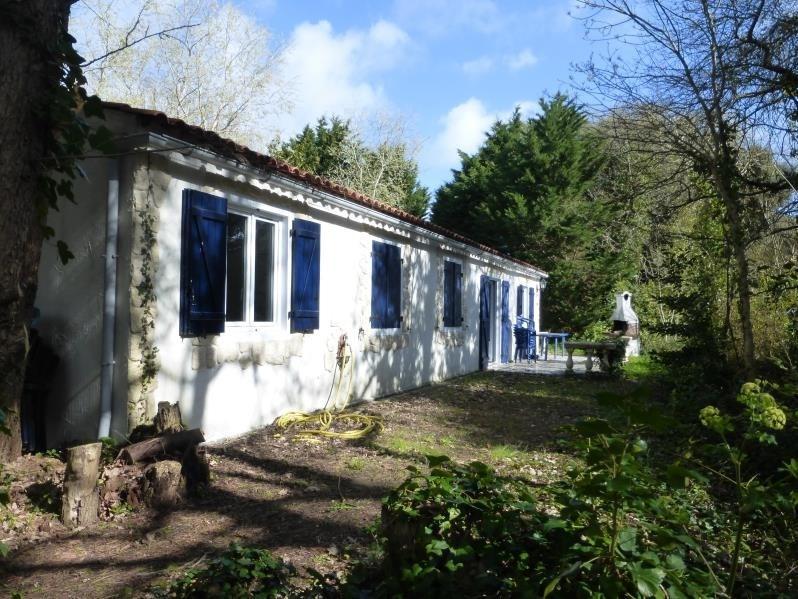 Vente maison / villa St pierre d'oleron 358800€ - Photo 1