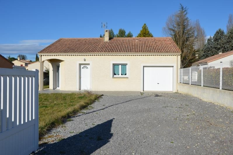 Vente maison / villa Vallon pont d'arc 220000€ - Photo 10