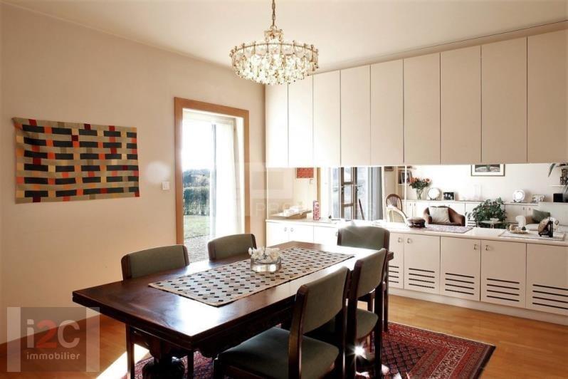 Venta  casa Ornex 1350000€ - Fotografía 3