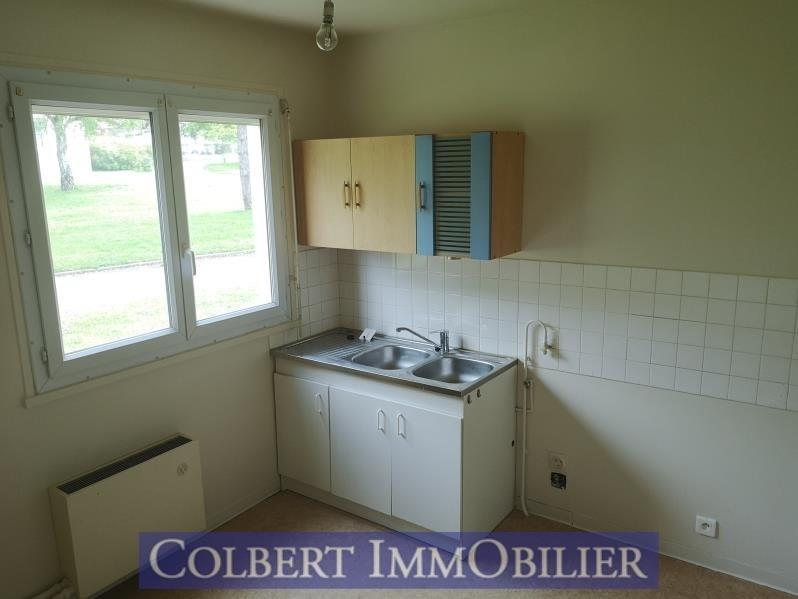 Verkoop  appartement St georges sur baulche 67500€ - Foto 2