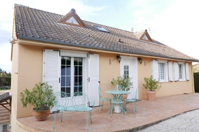 Verkoop  huis Maintenon 254400€ - Foto 3