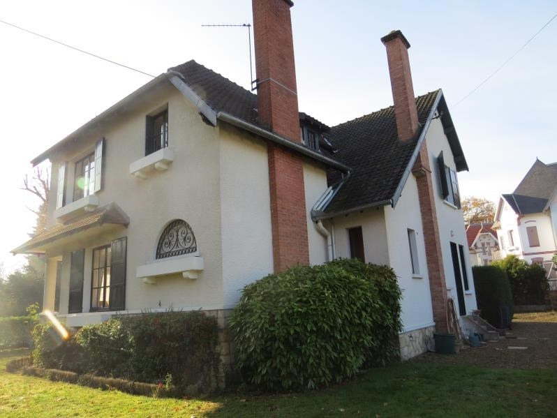 Deluxe sale house / villa Maisons-laffitte 1295000€ - Picture 3