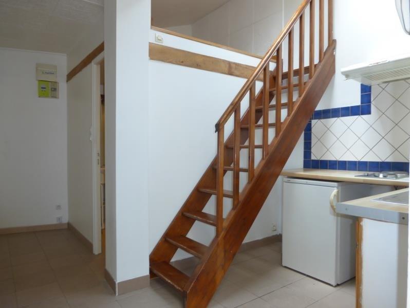 Sale apartment Toulon 70000€ - Picture 2