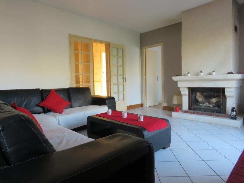 Sale house / villa Montoire sur le loir 145000€ - Picture 2