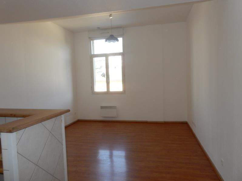 Rental apartment Grenoble 402€ CC - Picture 2