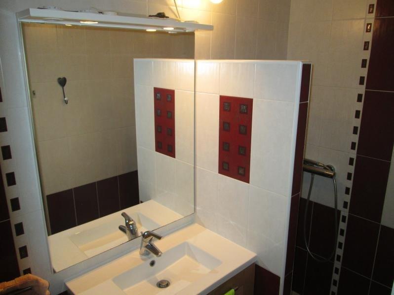 Vente appartement Balaruc les bains 182000€ - Photo 2