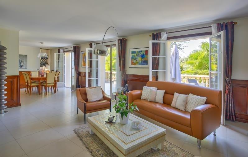 Sale house / villa Triel sur seine 850000€ - Picture 3