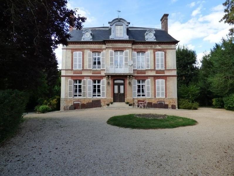 Vente maison / villa La ferte sous jouarre 735000€ - Photo 1