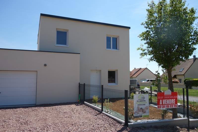 Revenda casa Baron sur odon 214900€ - Fotografia 1