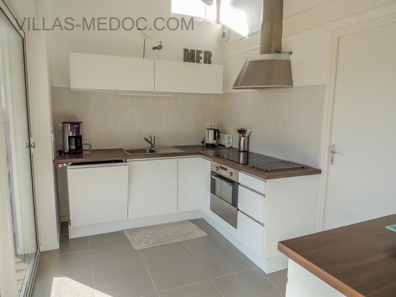 Sale house / villa Vendays montalivet 296000€ - Picture 5
