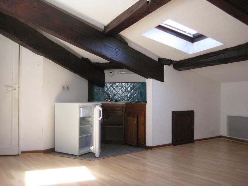Sale apartment Bordeaux chartrons 109200€ - Picture 2
