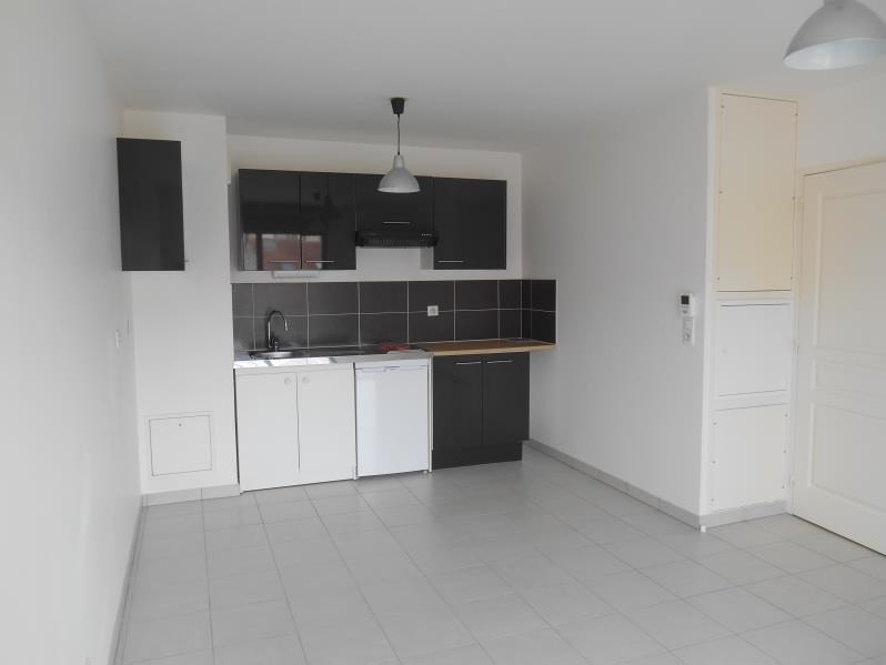 Location appartement Troyes 560€ CC - Photo 1
