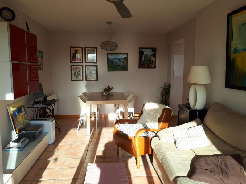 Vente appartement Hendaye 237000€ - Photo 3