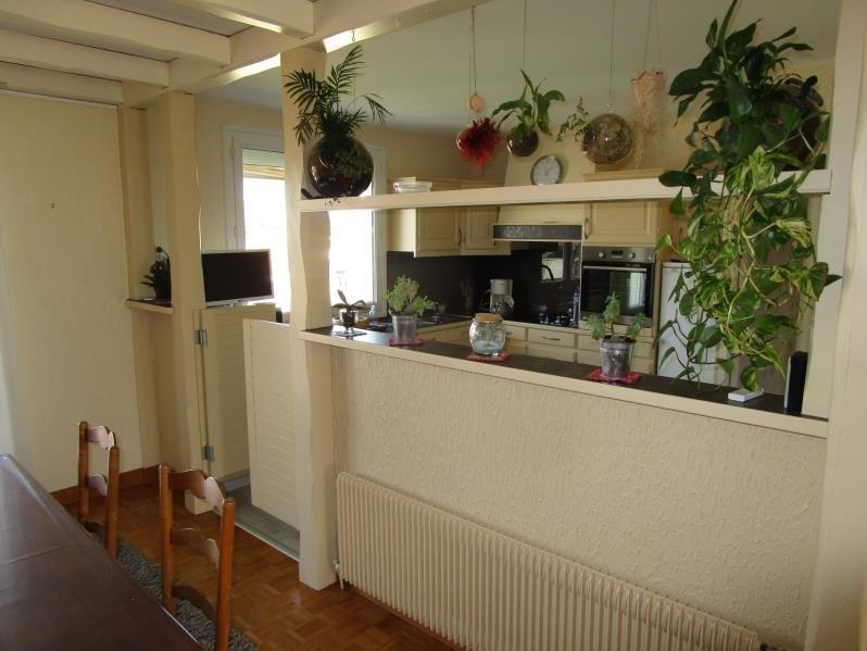 Sale house / villa Chauray 241900€ - Picture 5