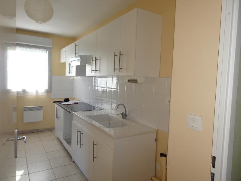 Venta  apartamento Aussonne 143100€ - Fotografía 4