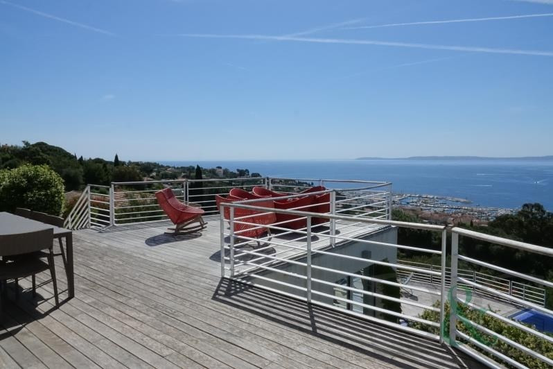 Deluxe sale house / villa Le lavandou 2100000€ - Picture 6
