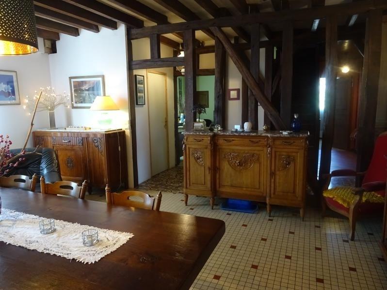 Vente maison / villa Cresantignes 181000€ - Photo 10