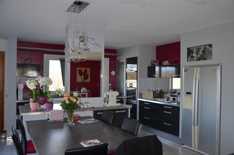 Vente maison / villa Ruoms 340000€ - Photo 5