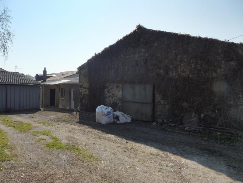 Vente maison / villa Beausse 96500€ - Photo 6