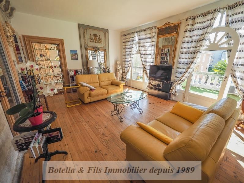 Deluxe sale apartment Avignon 525 000€ - Picture 2