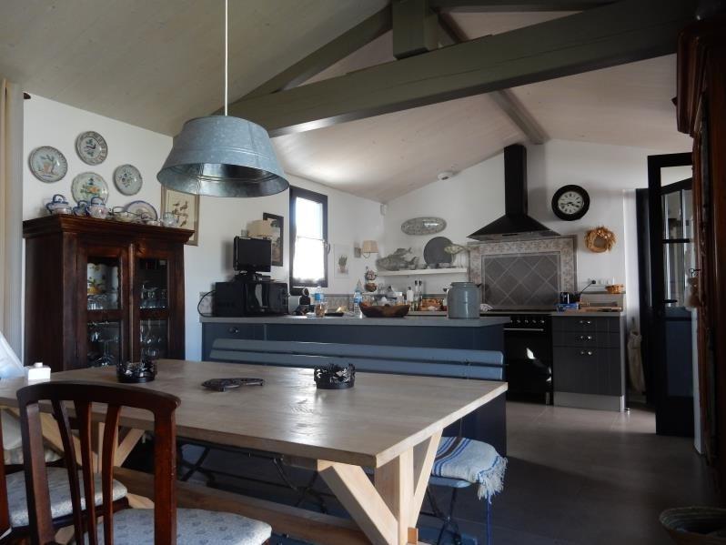 Vente de prestige maison / villa Dolus d'oleron 615000€ - Photo 6