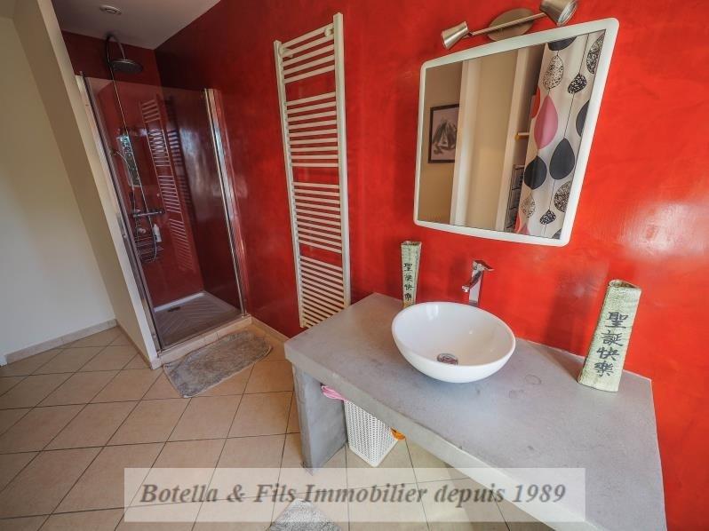 Venta  casa Uzes 399900€ - Fotografía 14