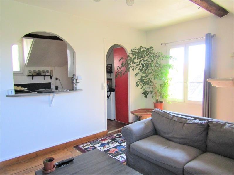 Venta  apartamento Maisons-laffitte 239000€ - Fotografía 3