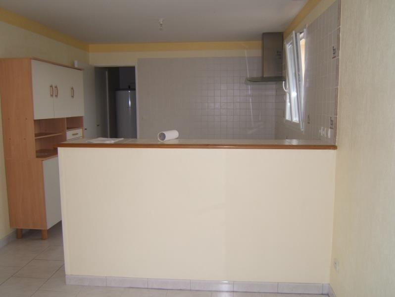 Rental house / villa La chapelle encherie 670€ CC - Picture 3