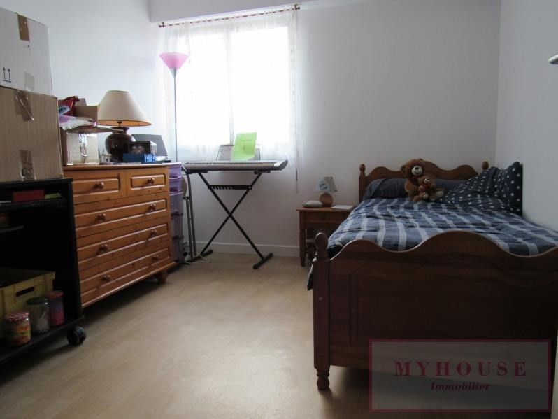 Vente appartement Bagneux 329 000€ - Photo 4
