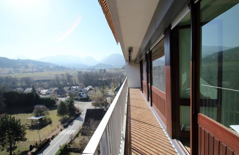 Vente appartement Jacob bellecombette 184000€ - Photo 1