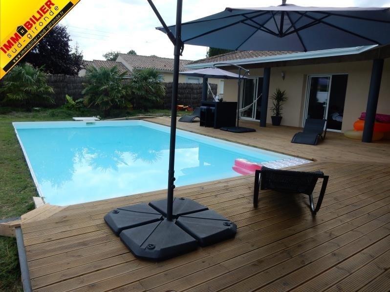 Verkauf haus Langon 399500€ - Fotografie 1