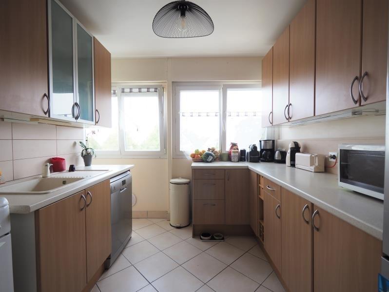 Vente appartement Bois d'arcy 213000€ - Photo 3