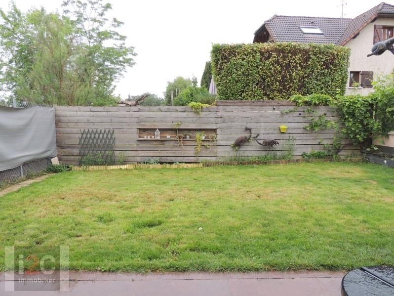 Investment property house / villa Prevessin-moens 495000€ - Picture 8