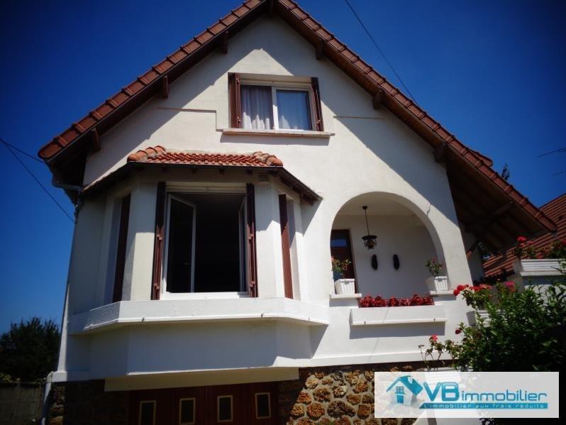 Sale house / villa Savigny sur orge 325000€ - Picture 10