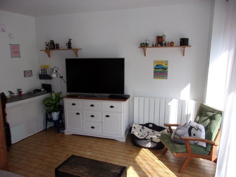 Vente maison / villa Nanteuil les meaux 162750€ - Photo 4